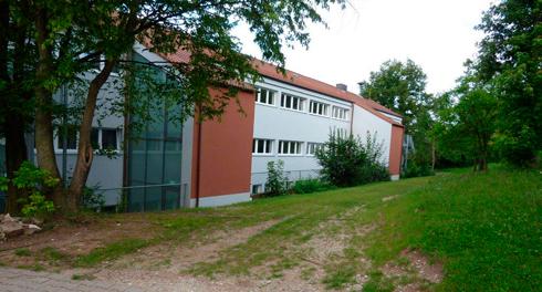 Energetische Sanierung der Volksschule Großhabersdorf